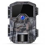 APEMAN Trail Camera 20 MP 1080P