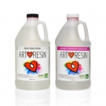 ArtResin – Epoxy Resin – Clear – 1 gal Kit