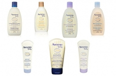 Save HUGE on Aveeno Baby Products