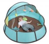 Babymoov Babyni | Activity Gym, Pop-Up Tent & Travel Bassinet for Babies