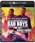 Bad Boys for Life [4K UHD + Blu-ray]