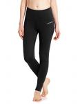 Baleaf Women's High Waist Yoga Pants Inner Pocket