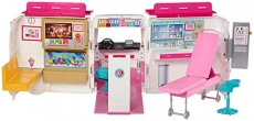 Barbie Care Clinic Playset
