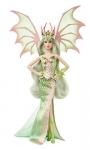 Barbie Dragon Empress Doll