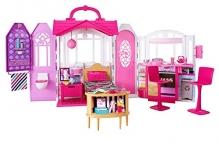 Barbie Glam Getaway Portable Dollhouse