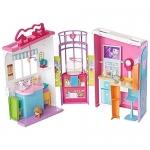 Barbie Pet Care Playset