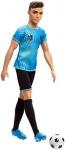 Ken Soccer Player Doll