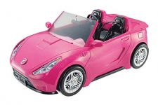 Barbie Vehicle