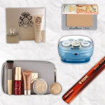 Get $25 back with a $50 Luxury Beauty Purchase!