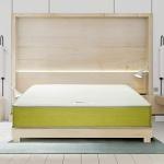 BedStory 10 Inch Innerspring Hybrid Mattress