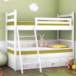 BedStory 6 Inch Innerspring Mattress