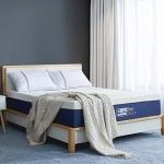 BedStory Lavender Memory Foam Mattress 12 Inch