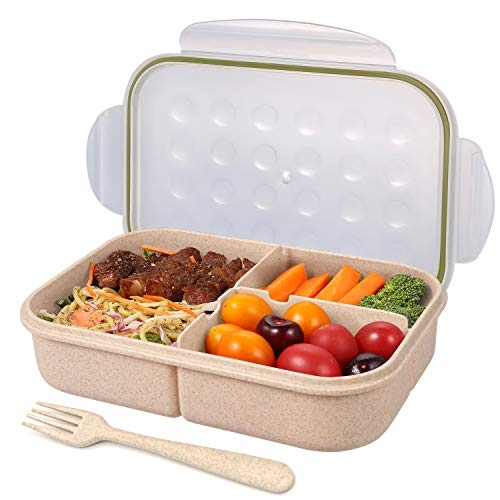 40% Coupon Code for Bento Lunchbox Containers