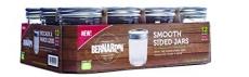 Bernardin 250ml Regular Mouth Mason Jar