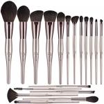 BESTOPE 18PCS Makeup Brushes Set