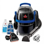 Bissell SpotClean Professional Portable Carpet and Upholstery Deep Cleaner