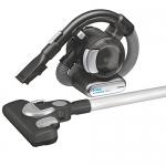 BLACK + DECKER MAX Lithium Flex Vacuum with Floor Head and Pet Brush, 20V