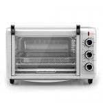BLACK+DECKER Crisp 'N Bake Air Fry Toaster Oven