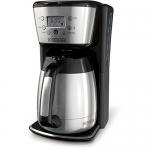 BLACK+DECKER Thermal Coffee Maker