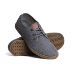 Blackwell Men's Isaac Canvas Casual Lace-Up Shoes