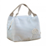 Bluefringe Insulated Lunch Bag Tote