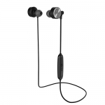 Bluetooth Headphones, AUKEY In-ear Earbuds with Magnetic Clasp & Built-in Microphone