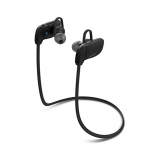 AUKEY Wireless Sport Headset with Built-in Remote & Microphone