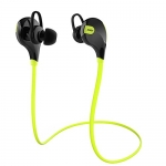 AUKEY Wireless Bluetooth Stereo Sport Running Sweatproof Earbuds with Built-in Mic
