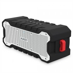 AUKEY SoundTank Wireless Outdoor Speaker with 30 Hours Playtime, Enhanced Bass, Water Resistant Speaker