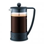 Bodum Brazil French Press 1-Liter 8-Cup Coffee Maker