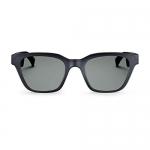 Bose Frames Audio Sunglasses with Open Ear Headphones, Alto M/L , Black