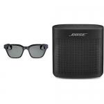Bose Frames & SoundLink Color II Bundle