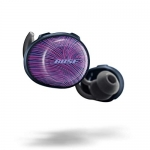 Bose SoundSport Free Truly Wireless Sport Headphones- Limited Edition, Ultraviolet with Midnight Blue