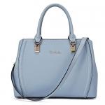 BOSTANTEN Women Leather Handbag