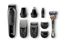 Braun Multi Grooming Kit, 1 Count