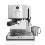 Breville Café Roma Espresso Machine