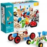 BRIO Builder Construction Set