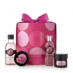The Body Shop Save 50% Off Gift Sets