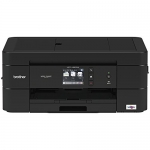 Brother MFCJ690DW Wireless Color Printer with Scanner, Copier & Fax
