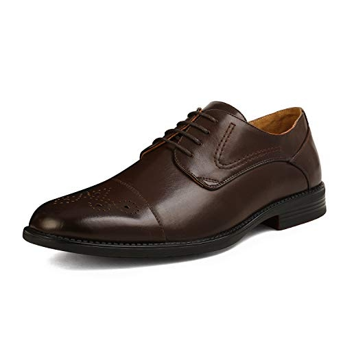 50% off Coupon Code for Bruno Marc Men's Oxford Dress Shoes
