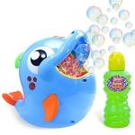 Automatic Durable Bubble Blower for Kids | 500 Bubbles per Minute