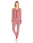 Burt's Bees Candy Cane Holiday Suit