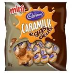 Cadbury Mini Caramilk Eggs, 381 Gram