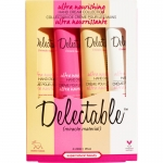 Cake Beauty Delectable Hand Cream 4 Pack