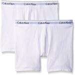 Calvin Klein Men's 2 Pack Modern Cotton Stretch Boxer Briefs