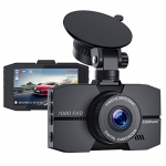 Campark Dash Cam 1080P FHD DVR