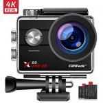 Campark X25 Native 4K Action Camera