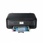 Canon PIXMA Wireless Color Photo Printer with Scanner & Copier