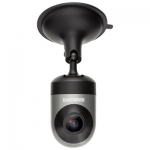 Car And Driver Full HD 1080p Dash Cam with Wi-Fi