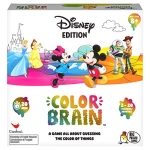 Cardinal Games Disney Color Brain